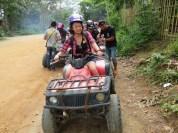🏍🏍🏍ATV Experience Phuket Paradise Trip🏍🏍🏍 – at 【ATV & Zipline by Phuket Paradise Trip】