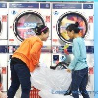 ShortcutLaundry.com Laundry 24 Hours at Batu Pahat-Johor-Malaysia