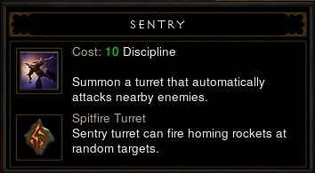 D3: My Demon Hunter Spec (Pre and Post-Inferno) (6/6)