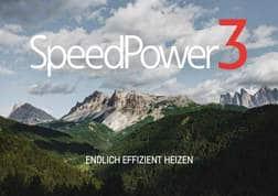 Broschüre SpeedPower3 zum Download