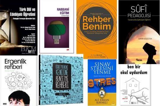 Öğretmen Gelişim Kitapları Uygulaması, eğitim-kitaplığı-projesi