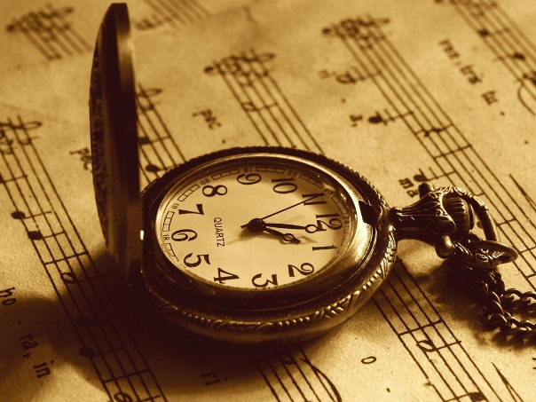 müzikli tenefüsler, projesi