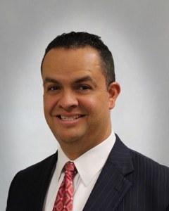 Gabe Aldrete Vice President EFG Companies