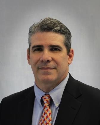 John Stephens, Executive Vice President, EFG Companies
