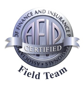 AFIP Certification