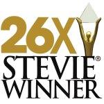 26X-Stevie-Winner