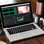Tìm clip bạn sử dụng trong Premiere Pro