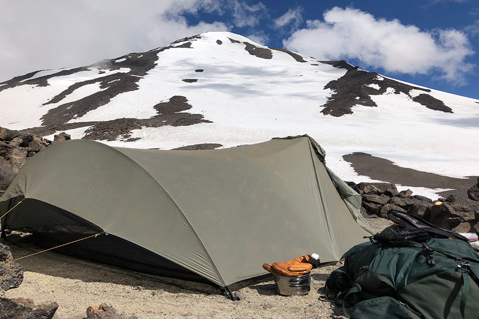 How to Secure a Tent without Stakes
