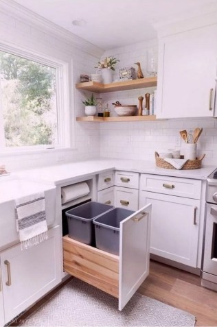 Best Creative Small Kitchen Design And Organization Ideas