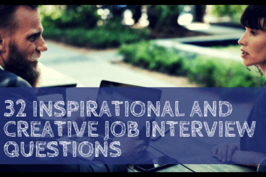 esl job interview questions