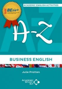 A-Z Business English