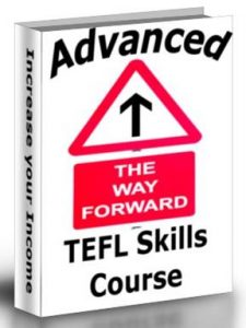 Advanced TEFL Training