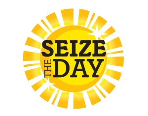 Seize the Day Logo