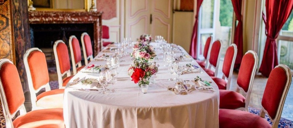 formation decoratrice mariage