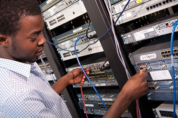 curso técnico de telecomunicações em niteroi