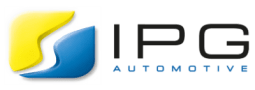 IPG automotive logo