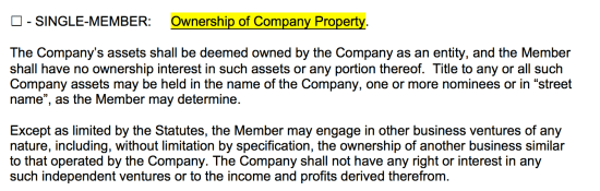 ownership-of-company-property