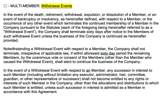 withdrawal-events