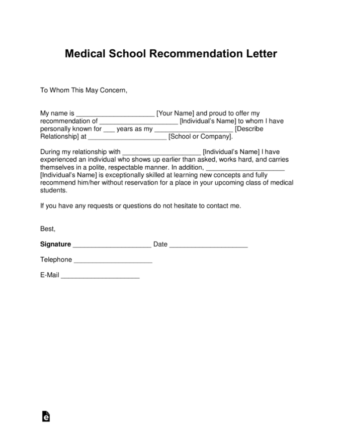 Medical school letter of recommendation sample textpoems free medical school letter of recommendation template with thecheapjerseys Gallery