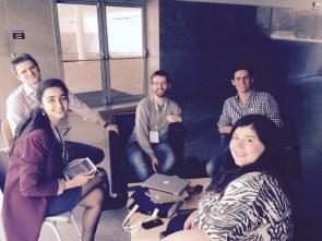 Porto 2015 - Psychotherapy WG