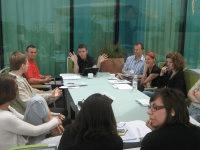 Dubrovnik 2010 - Psychotherapy WG