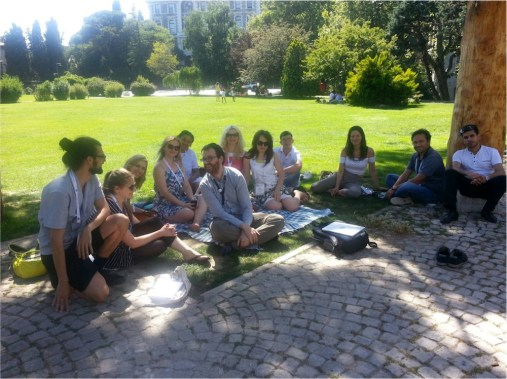 Istanbul 2017 - Psychotherapy