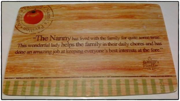 Nanny 07
