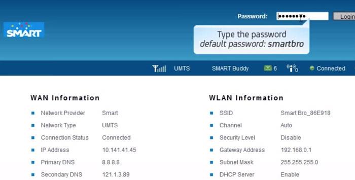 How-to-setup-smart-Pocket-wifi-step-2