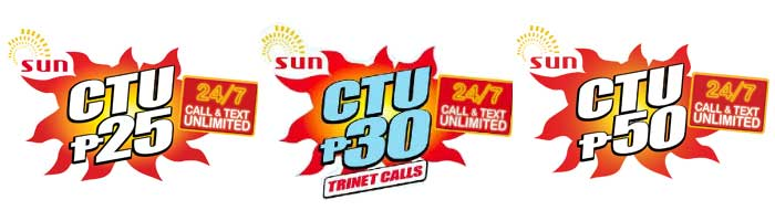 Sun Call and Text Unlimited