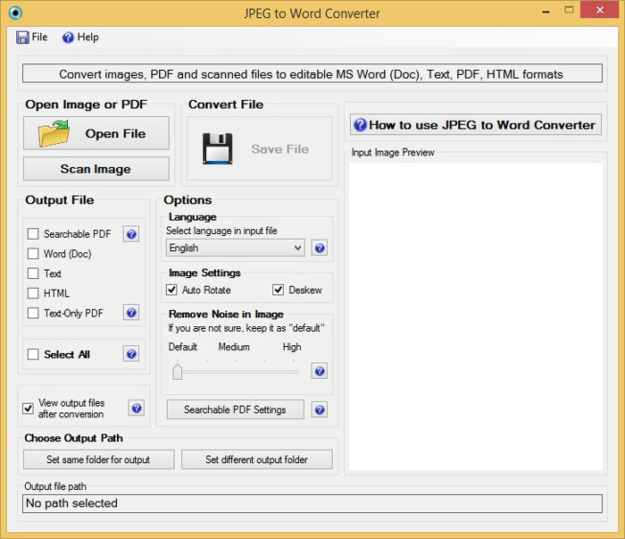 Convert-JPEG-Files-to-Word-Document-Step1