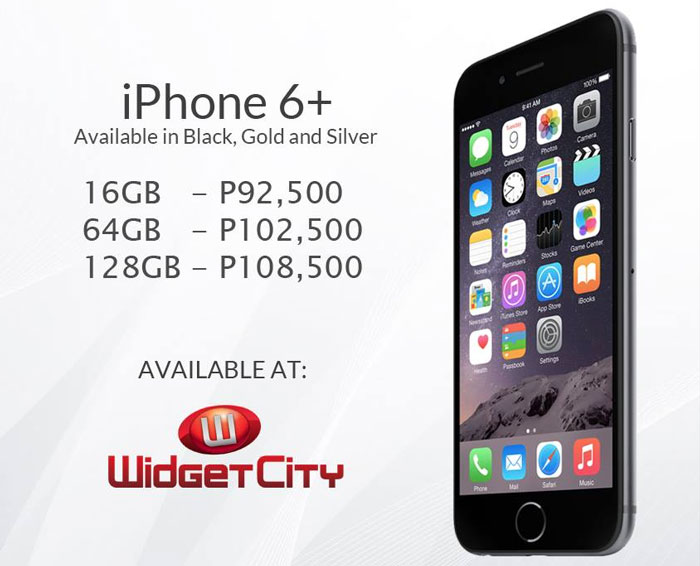 iphone 6 priec philippines widget city