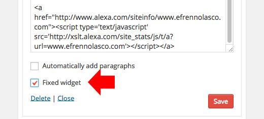 create-floating-Widget-on-WordPress-Sidebar1