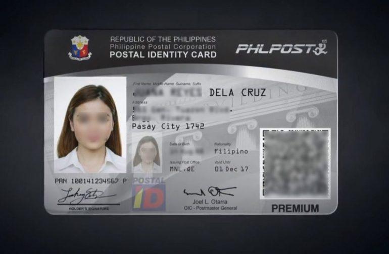 Postal-ID