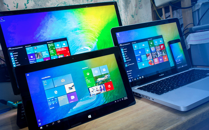 Tips for Windows 10 users