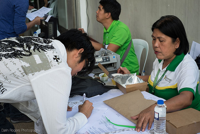 PhilHealth Registration