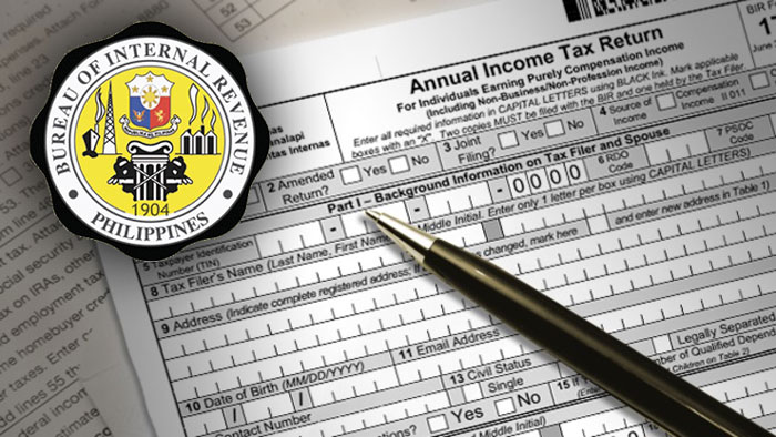 File for Income Tax Return in the Philippines