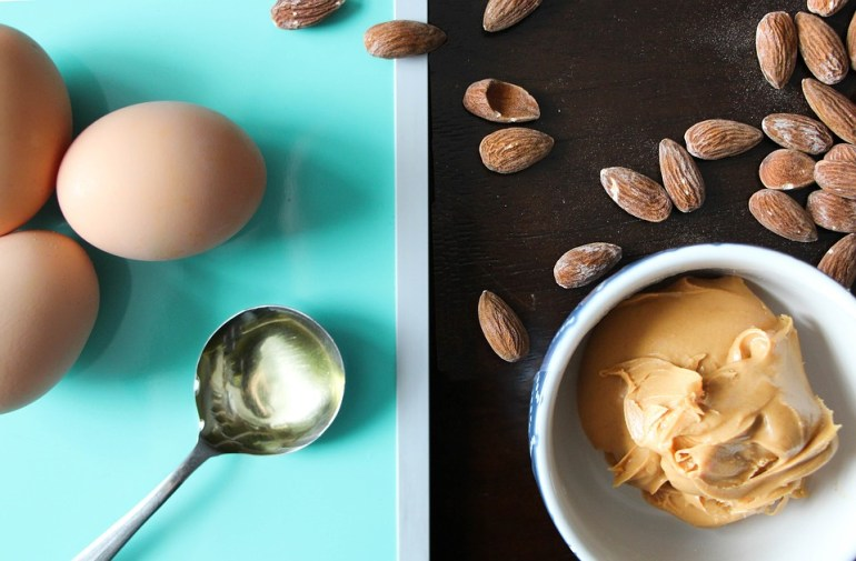 How to make peanut butter