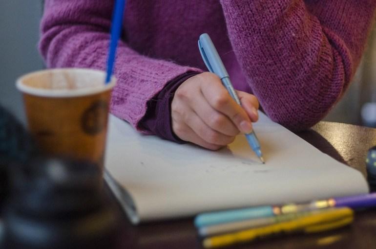 Write-Diary
