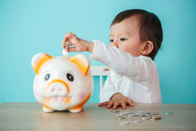 Family Savings Account