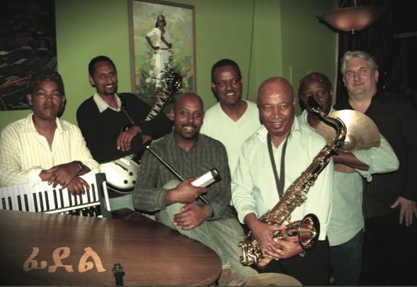 D C -Based Ethiopian Ensemble Feedel Band Will Bring the