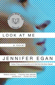 look at me cover