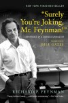 book cover: surely you're joking, mr. feynman