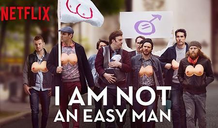 Ben Senin Bildiğin Erkeklerden Değilim – Film Yorumu