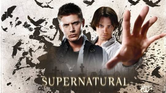 Supernatural – 3. Sezon