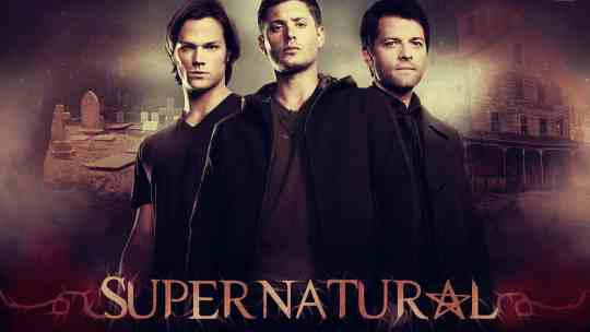 Supernatural – 4. Sezon