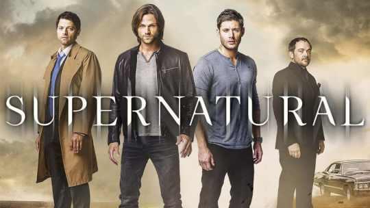 Supernatural – 6. Sezon