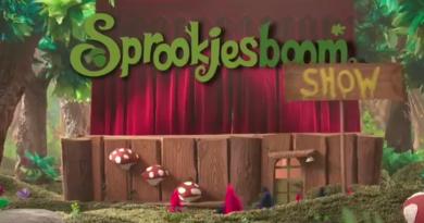 Nieuwe televisieserie Sprookjesboom vanaf 22 april