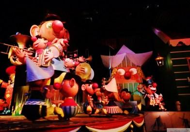 Nieuwe muziek en omroep in Carnaval Festival