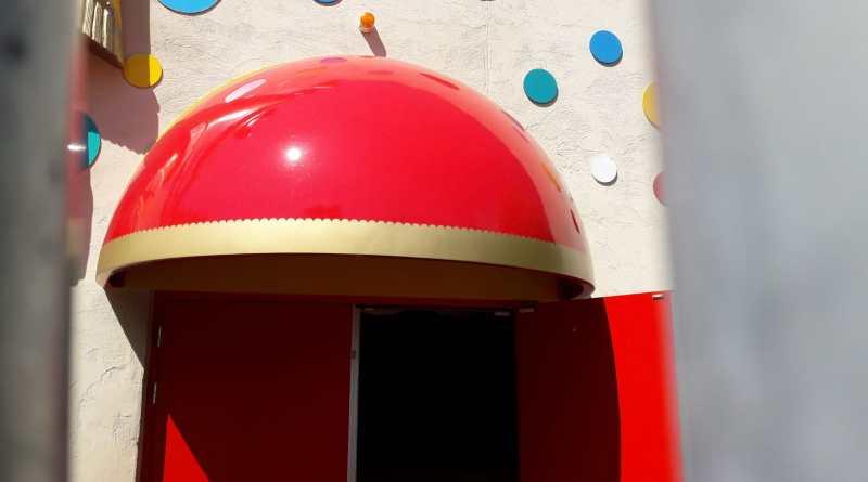 Nieuw verkooppunt Carnaval Festival gaat 'Confetti' heten