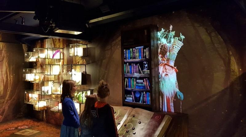 Foto's: dit is de nieuwe wisseltentoonstelling in het Efteling Museum